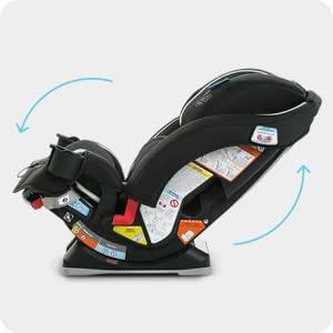 4 position recline