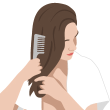 shampoo secco, fructis, shampoo fructis, capelli, dry shampoo, shampoo solido
