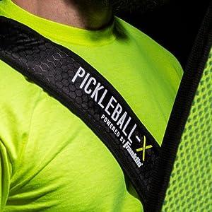 Amazon.com: Franklin Sports Pickleball-X Elite Performance ...