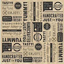 paper, liner, food, restaurant, food truck, basket, get, g.e.t. enterprises, food, safe