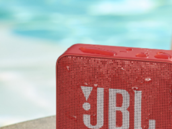 JBL Go 2 wasserdicht
