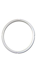 sealing ring, instant pot sealing ring, instant pot accessories
