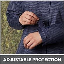 Adjustable Protection