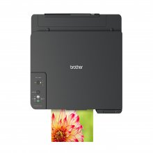 brother dcp t220 ALL IN ONE print speed, printing speed