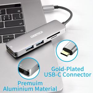 usb c hub macbook
