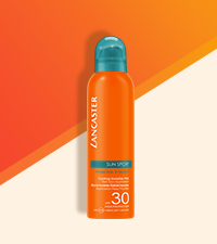 COOLING INVISIBLE MIST SPF30