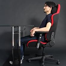 ②日本人向け低座面設計