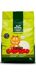 Garfield Cat Litter Tiny Grains