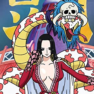 One Piece - Collection 17