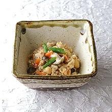 大豆いり豆腐