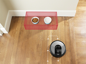 iRobot Roomba i7+ (i7556) -Robot Aspirador Wi-Fi, Autovaciado ...