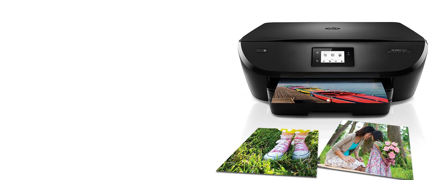 Amazon.com: HP 62 - Cartucho de tinta para HP Envy 5540 5541 ...