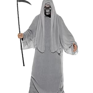 Sensenmann Kostüm