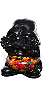 Amazon.com: Rubies Star Wars Childs Darth Vader Costume ...