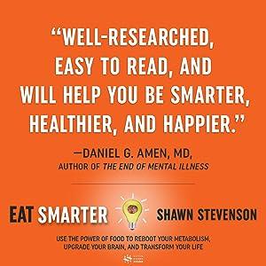 Eat Smarter Quote_Amen
