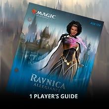 Ravnica Allegiance 1 player's guide