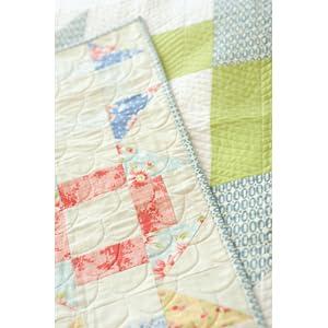 baby quilt, quilting, jumbo