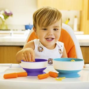 baby bowls, suction bowls