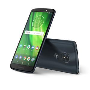 Motorola Moto G6 Play 5 7 Inch Android 8 0 Oreo Amazon Co