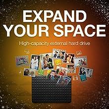 Expansion; Desktop; Drive