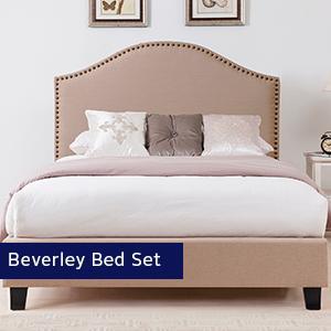 Beverley Bed