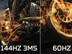 Acer Predator Helios 300 PH315-52 9th Gen Core i7 GTX 1660