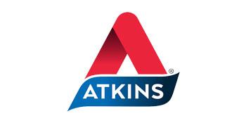 atkins;logo