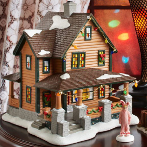 Department 56 A Christmas Story Village Meticulously Crafted