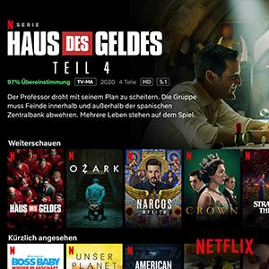 Www.Netflix.De