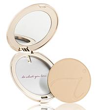 jane iredale purepressed base mineral foundation spf skincare vegan clean makeup