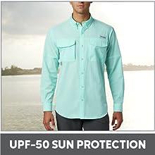JPF 50 Sun protection