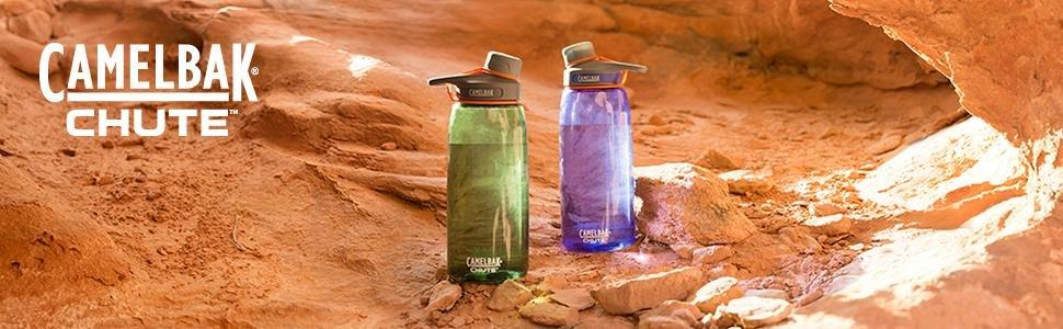 Rapid hydration for any adventure