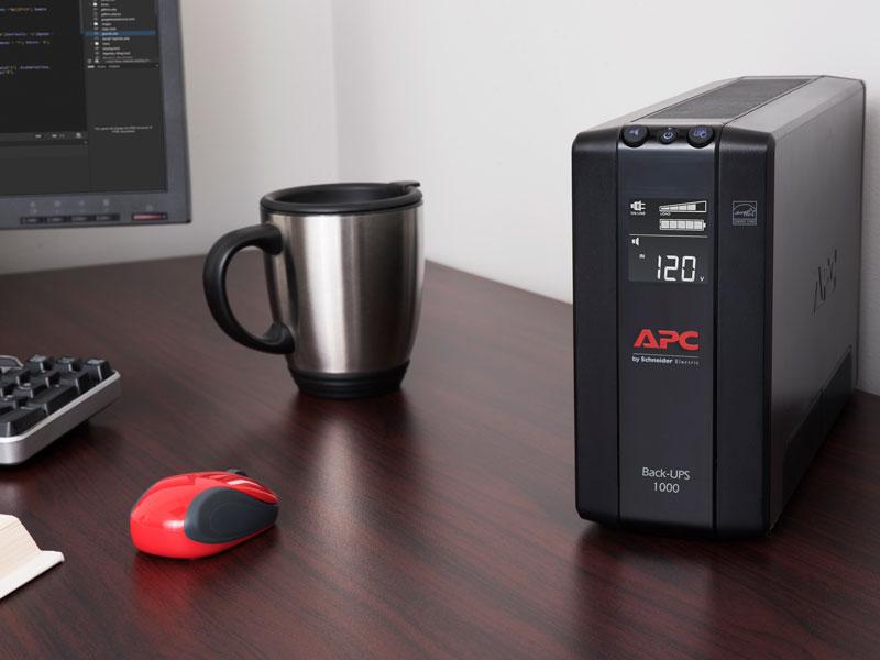 APC Back-UPS Pro Compact Tower