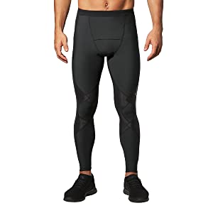 men's expert 2.0 insulator joint support compression tights