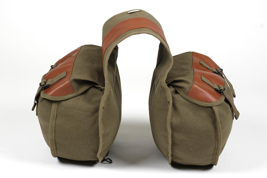 Amazon.com: Stansport Saddle Bag: Sports & Outdoors