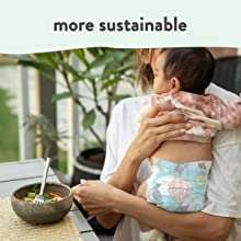 More Sustainable