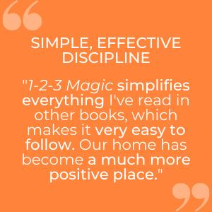 simple, effective discipline