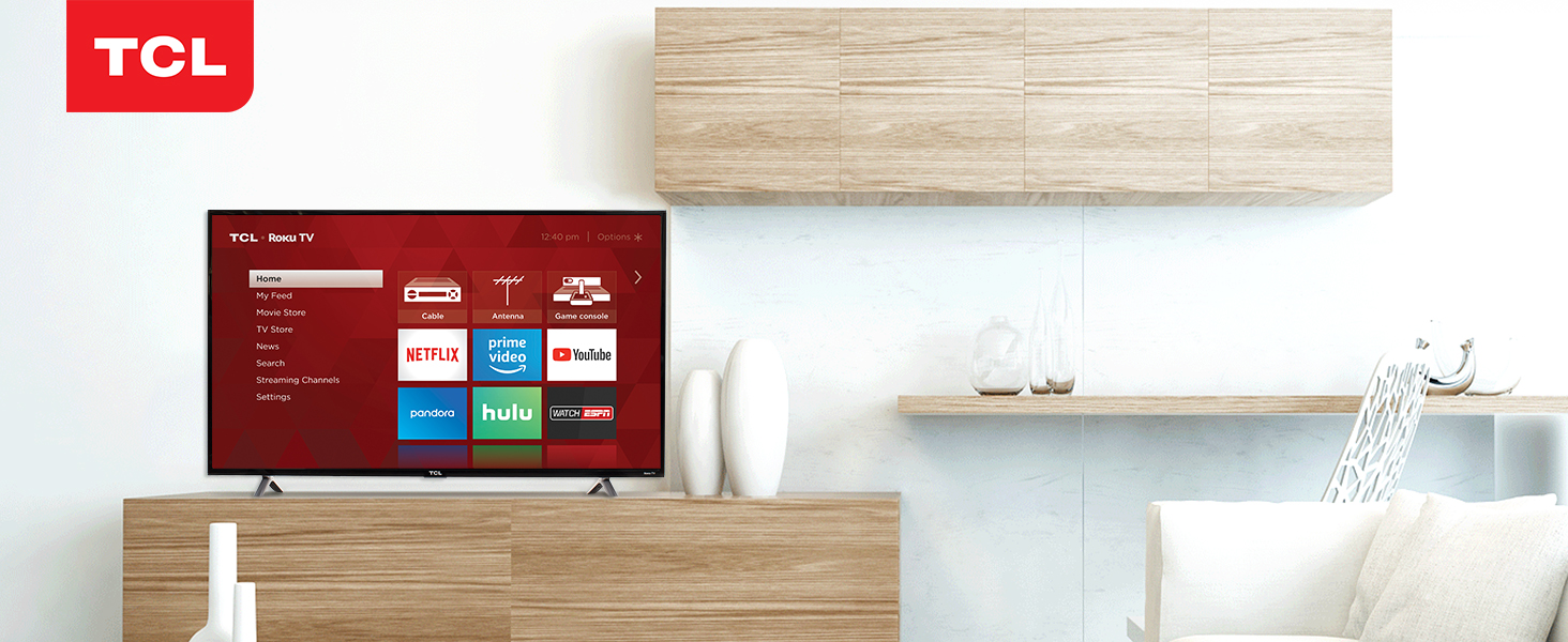 3-Series Roku TV