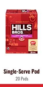 Hills Bros Colombian