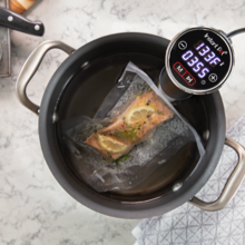 Instant Accu Slim Sous Vide Immersion Circulator Easy to use