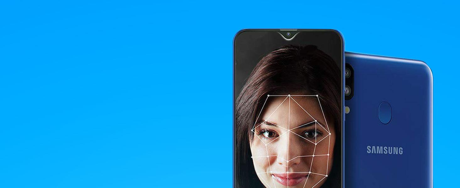 Lettore di Impronte Digitali Riconoscimento del viso