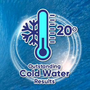 Outstanding Cold Water Results