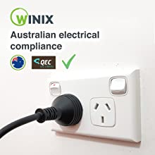 Australian Electrical Compliance