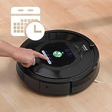 robot, aspirador, roomba, limepiza, hogar, inteligente, sencillo, programabale
