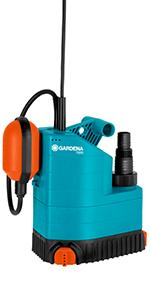 Bomba sumergible de aguas limpias Classic 7000/C · Bomba sumergible 7000 Classic · Bomba sumergible 9000 aquasensor Comfort · Bomba sumergible 13000 ...