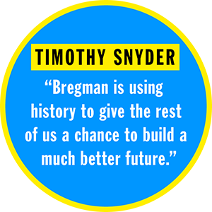 timothy snyder, , rutger bregman