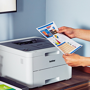 afforable color printing
