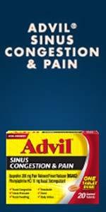 Advil SCP 20