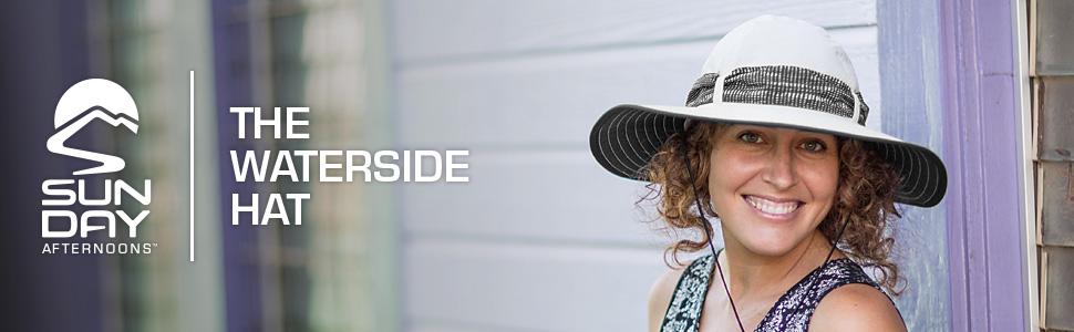 Waterside Hat