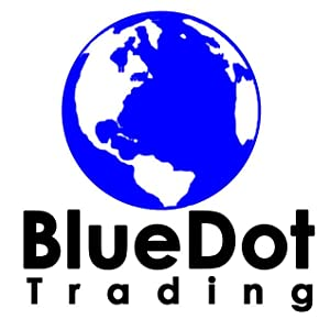 blue dot trading